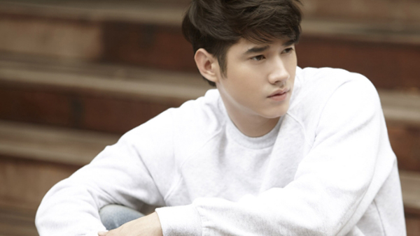 Mario Maurer (photo credit: men.kapook.com)