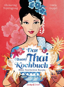 Das (Baan) Thai Kochbuch/ The Thai Cookbook